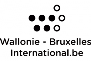logo Wallonie Bruxelles International